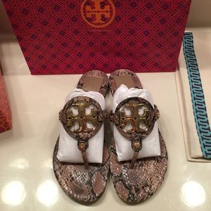 Tory Burch miller 2 /size 8